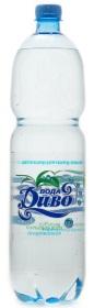 Вода ДИВО 1,5 литра