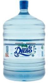 заказ и доставка питьевой воды 19 л