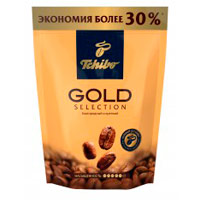 Кофе ТCHIBO Gold Selection